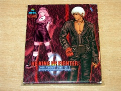 The King Of Fighters 2000 - Soundtrack