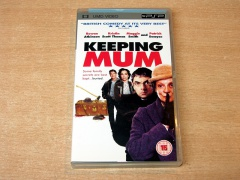 Keeping Mum UMD Video