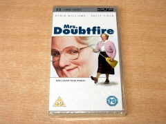 Mrs Doubtfire UMD Video *MINT