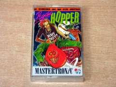 Psycho Hopper by Mastertronic