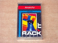 Anarchy by Rack It / Hewson