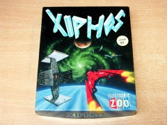 Xiphos by Electronic Zoo