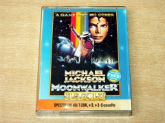 Moonwalker by US Gold