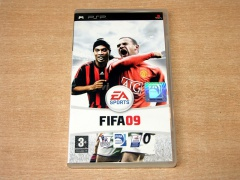 FIFA 09 by EA Sports