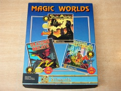 ** Magic Worlds by Silmarils