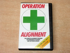 Operation Alignment by Global