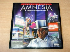 Amnesia by Electronic Arts