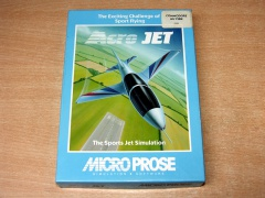 Acro Jet by Microprose