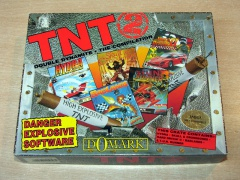 TNT 2 by Domark