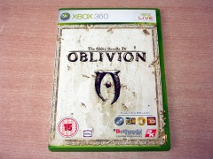 The Elder Scrolls IV : Oblivion by 2K