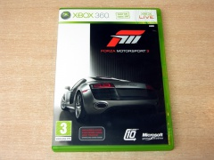 Forza Motorsport 3 by Turn 10
