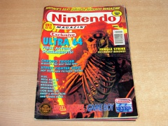 Official Nintendo Magazine - Issue 32