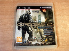 Crysis 2 : Limited Edition by EA
