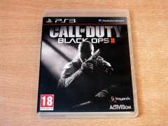 Call Of Duty : Black Ops II by Activision