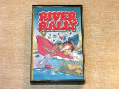 River Rally by Red Rat Software