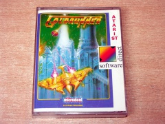 Goldrunner by Microdeal