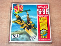 Mig 29 Soviet Fighter by Codemasters