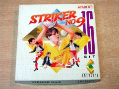 Striker No 9 by Energize