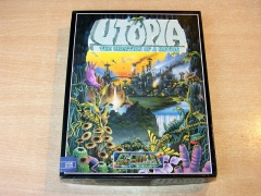 Utopia : The Creation Of A Nation by Gremlin