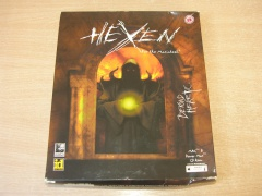 Hexen by Raven / ID Software