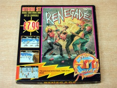 Renegade by Hit Squad