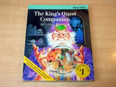 The King's Quest Companion : Second Edition