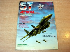 ST Action - Issue 3 Volume 1