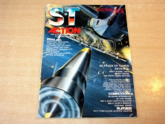 ST Action - Issue 5 Volume 1