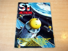 ST Action - Issue 7 Volume 1