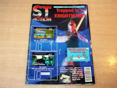 ST Action - Issue 45