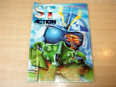 ST Action - Issue 9 Volume 1