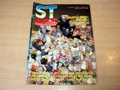 ST Action - Issue 12 Volume 1
