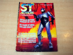 ST Action - Issue 14 Volume 2