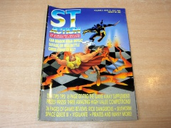 ST Action - Issue 15 Volume 2
