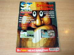 ST Action - Issue 38