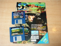 ST Action - Issue 43 + Cover Discs