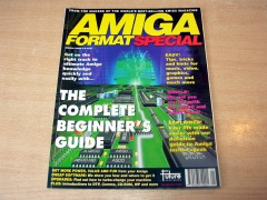 Amiga Format - Special Issue 3