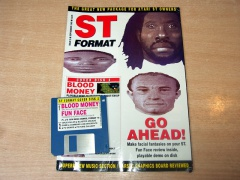 ST Format - Issue 2 + Cover Disc