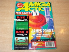 Amiga Action - Issue 57