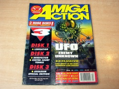 Amiga Action - Issue 56