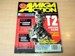 Amiga Action - Issue 51