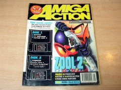 Amiga Action - Issue 47