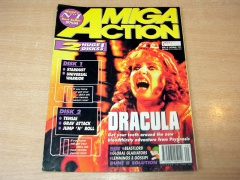 Amiga Action - Issue 48