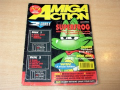 Amiga Action - Issue 45
