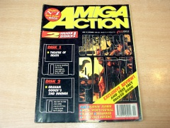 Amiga Action - Issue 50