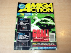 Amiga Action - Issue 46
