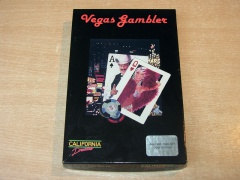 Vegas Gambler by California Dreams