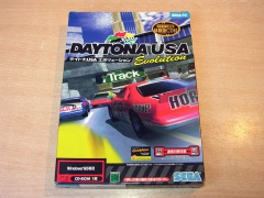 Daytona USA Evolution by Sega *Nr MINT