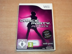 Dance Party : Pop Hits by Nordic Games