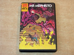 Mr Mephisto by Euro Byte